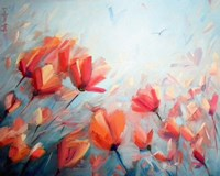 Dreaming in Full Color Fine Art Print