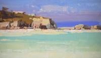 Southbay Island Fine Art Print