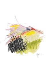 Abstract Landscape No. 12 Fine Art Print