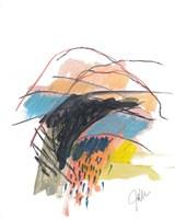 Abstract Landscape No. 29 Fine Art Print