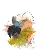 Abstract Landscape No. 30 Fine Art Print