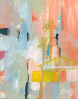 Desert Living 1 Fine Art Print