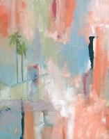 Desert Living 2 Fine Art Print