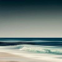 Cristal Surf Fine Art Print