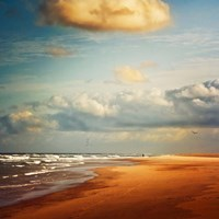Dream Beach Fine Art Print