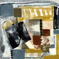 Modern Geo Abstract V Fine Art Print