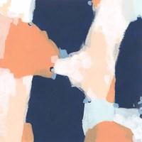 Confetti Impression I Fine Art Print