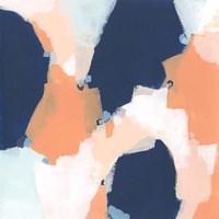 Confetti Impression II Fine Art Print