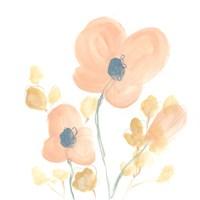 Petite Petals II Fine Art Print