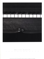 """Piano by Keith Levit - 9"""" x 12"""""""