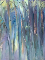 Pastel Jungle Spectrum II Fine Art Print