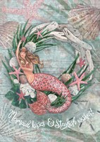 Living Coral of the Sea Fine Art Print