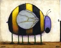Bee Fine Art Print