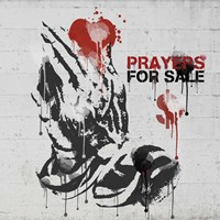 Prayers for Sale Fine Art Print