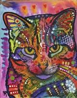 Trixie Fine Art Print