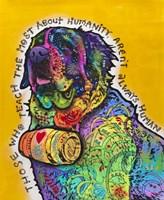 Humanity Fine Art Print