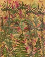 Flower Fantasy 6 Fine Art Print