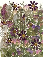 Flower Fantasy 7 Fine Art Print