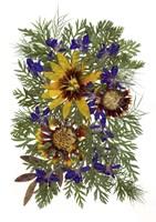 Flower Fantasy 10 Fine Art Print