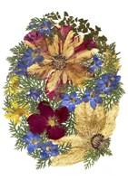 Flower Fantasy 11 Fine Art Print
