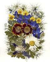 Flower Fantasy 12 Fine Art Print