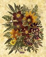 Flower Fantasy 16 Fine Art Print