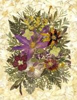 Flower Fantasy 17 Fine Art Print