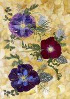 Flower Fantasy 30 Fine Art Print
