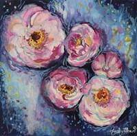 Galaxy Fine Art Print