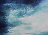 Submerge Fine Art Print
