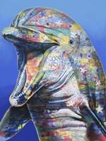 Dolphin Fine Art Print