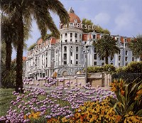 Negresco Negresco Fine Art Print