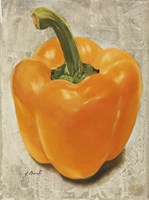 Peperone Fine Art Print