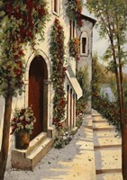 Rubino 1 Fine Art Print