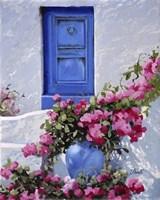 Fiori Rosa Fine Art Print