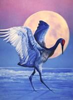 Moon Dancer Fine Art Print