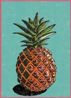 Pineapple Fine Art Print