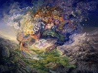 Breath Of Gaia Fine Art Print