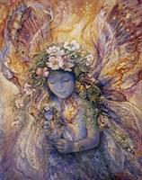 The Fairy's Fairy Fine Art Print