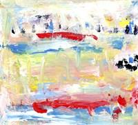 Abstract 07 Fine Art Print