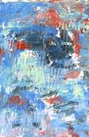 Abstract 18 Fine Art Print