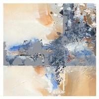 Mineral II Fine Art Print