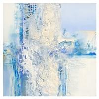 Mineral V Fine Art Print