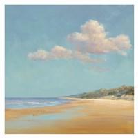 Aan de Noordzee Fine Art Print
