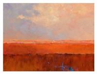 Endless Landscape Fine Art Print