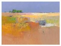 Meadow in Color Fine Art Print