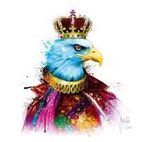 Aigle Royal Fine Art Print