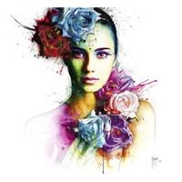 Ambre Fine Art Print