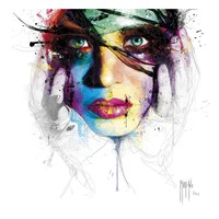 Coralie I Fine Art Print