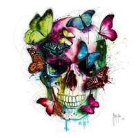 Les couleurs de l'ame I Fine Art Print
